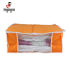 Guaranteed Quality Easy Simple Quick Storage Tote For Bedding
