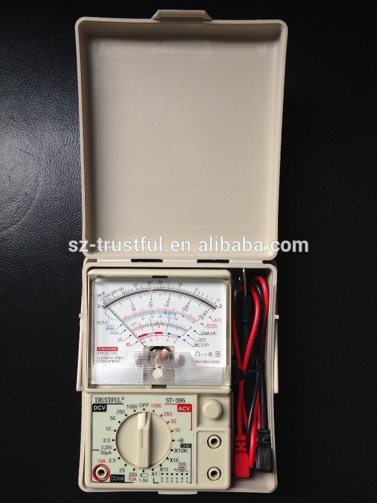 Economic and Efficient digital multimeters With Good Service