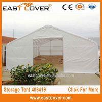 SS406419 Pvc storage tents uk