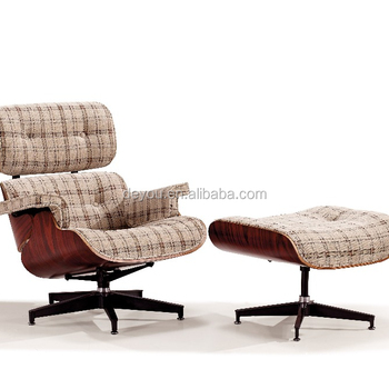 Chaise Lounge Home Furniture Leisure Chair With Ottoman Product On