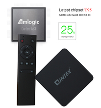 Amlogic A53 64 Bit Sex Porn Vedio Free Download Google Tv Box RJ45 WiFi HD Sex Tv Box Quad Core S905