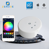 new hot products,Free App WiFi 2.4g wireless multi-channel dimmer with dc12v-24v for led blue strip by SmartPhone