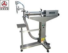 semi auto soybean oil filling machine