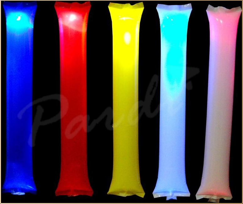 Advertising Led Bang Bang Sticks Inflatable Led Thunder Stick ...
