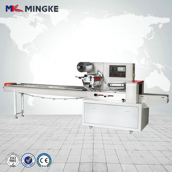 facial tissue diaper packing machine,pillow packaging machine