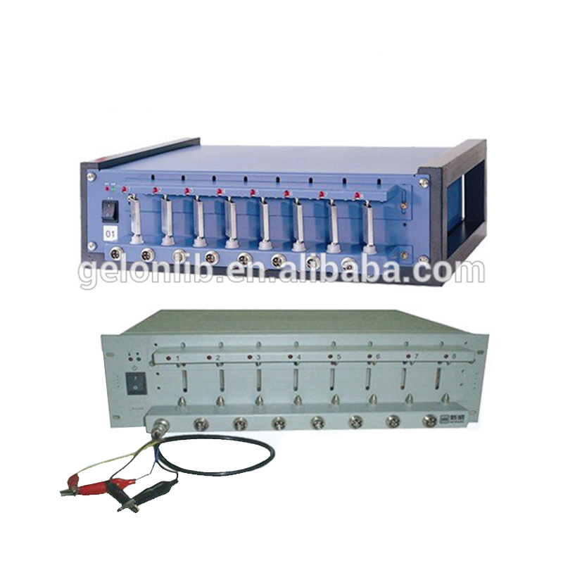Ni-mh,Lithium Ion Cell Battery Test Machine For Charging-discharging/ Voltage Internal Resistance Testing Analyzer