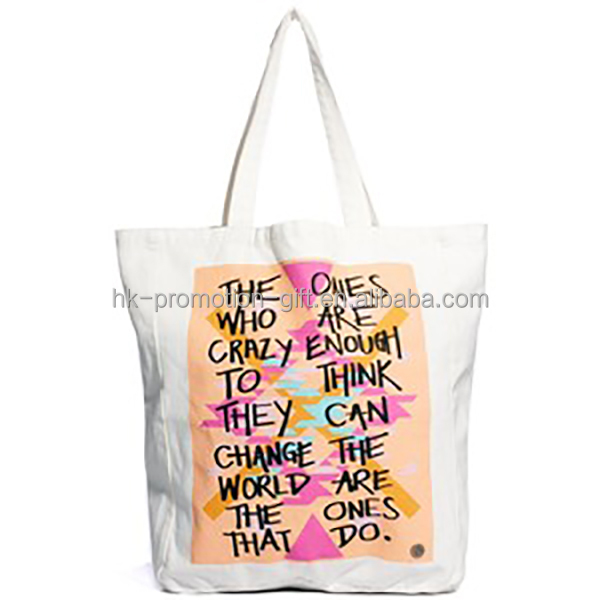 Factory Direct Sales Repeat times cotton foldable bag