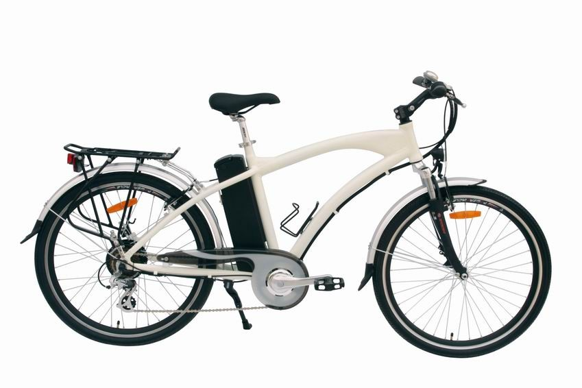 Electric Bicycle: Yamaha Electric Bicycle Price