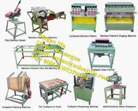 Reliable bamboo toothpick machine/bamboo toothpick making machine