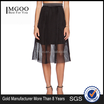 Mgoo 2016 Imported New Formal Skirts Designs For Women Skirt Tutu ...