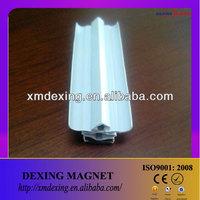 magnetic refrigerator door magnetic door gasket