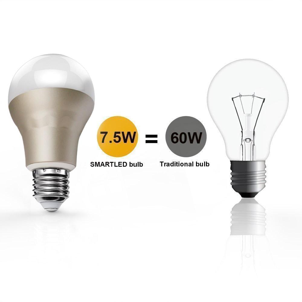 Nieuwe Fly Energiezuinige Persoonlijke Draadloze Verlichting voor ...