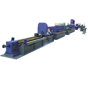 new product aluminum tube making machine erw pipe making machine