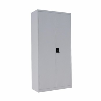 Tall Thin Lockable File Storage Cabinet