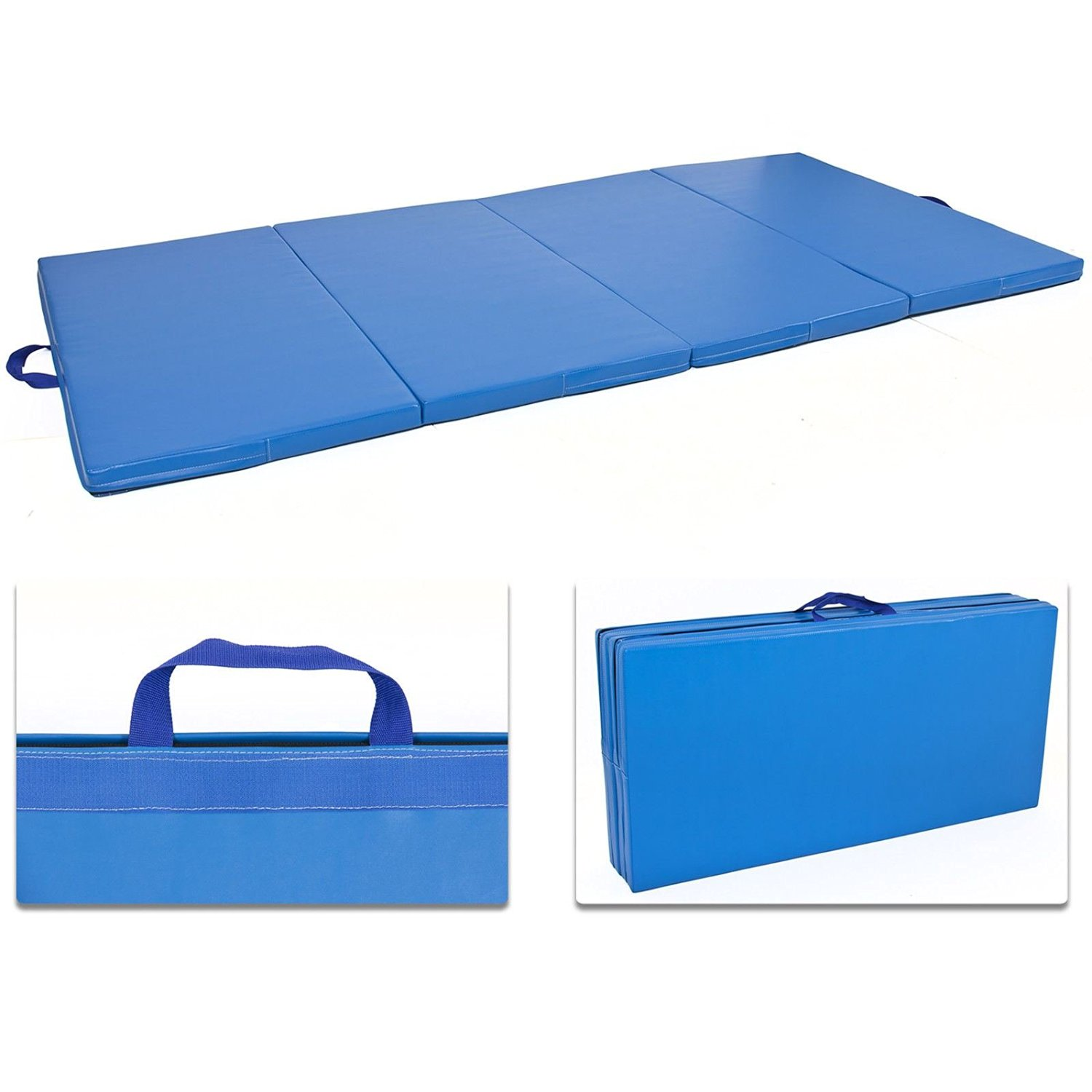 reviews pcr trak helpful mats customer x in best equipment rated blueberry zcmzl panel gymnastics tumbling product tumbl used folding mat