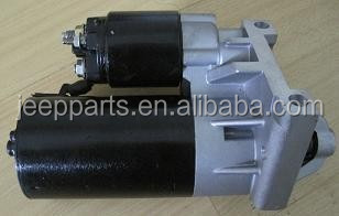 Starter Motor For 89-96 Jeep Cherokee XJ 89-95 Jeep Wrangler YJ 4796981(4 cylinders) 56027904 M1T79481 M1T79482 CARGO: 112301