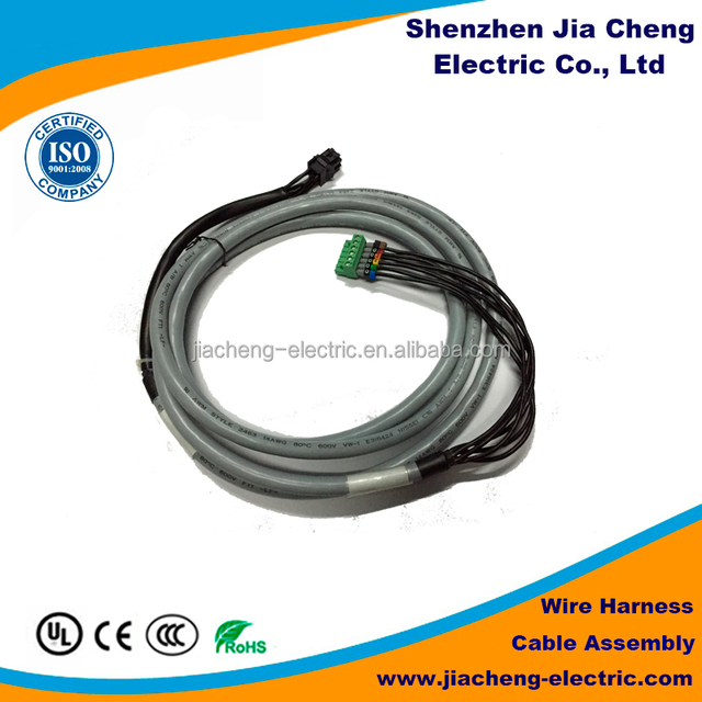 Buy Cheap China cable wire harness manufacturer Products, Find China ...