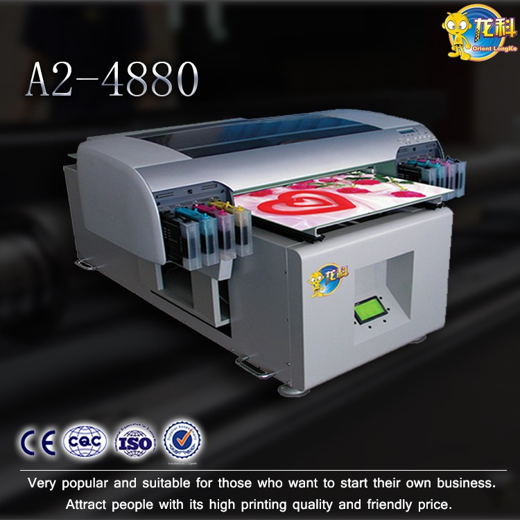 Uv Flatbed Children Toys Printer Puzzle Printing Machine