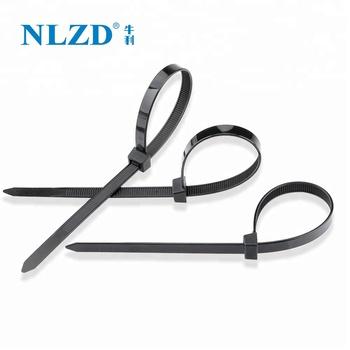 Black Zip Ties >> Uv Resistant Black Cable Ties Zip Ties With Good Tensile Strength Buy Uv Protect Cable Ties Uv Resistant Cable Ties Uv Resisitant Zip Ties Product