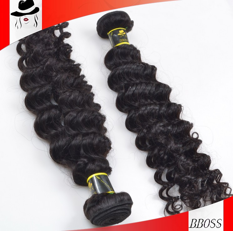 Best quality rely hair extension,dancing deep bulk hair,k hair products
