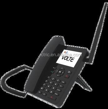 4g Lte Volte Fixe Sans Fil Telephone Avec Carte Sim Buy Telephone Fixe Sans Fil Avec Carte Sim Telephone De Bureau Avec Carte Sim Telephone