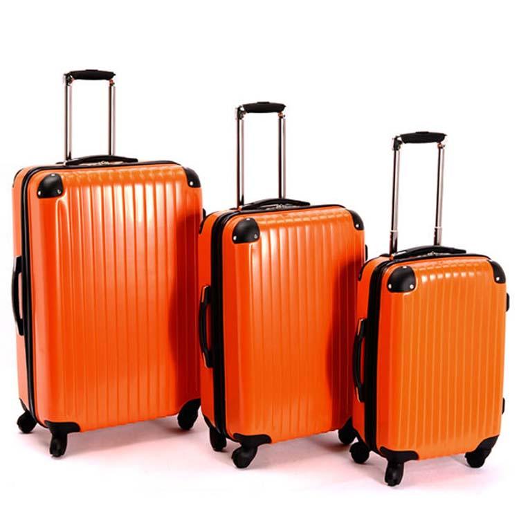 Vip Luggage Bag Travel Wheels