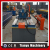 Tianyu Omega Profile Channel & Truss Furring Cold Roll Forming Machine