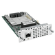 New NM-1FE2W 2-slot network module with 1 Fast Ethernet port