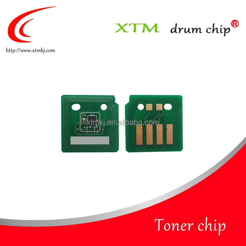 Compatible for Xerox 106R01573 106R01570 106R01571 106R01572 toner chip Phaser 7800 cartridge reset chips
