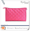 Hot Promotional Custom Polyester PG Beauty Bag