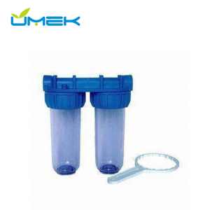 Italy type sediment customized undersink water filter