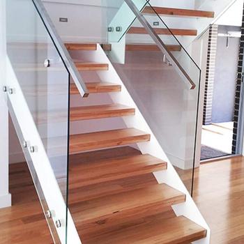 Double Faisceau D\'intérieur Villa Duplex Droite Chêne Escalier En Bois  Design - Buy Escalier En Bois De Chêne,Escalier Intérieur En Bois De ...