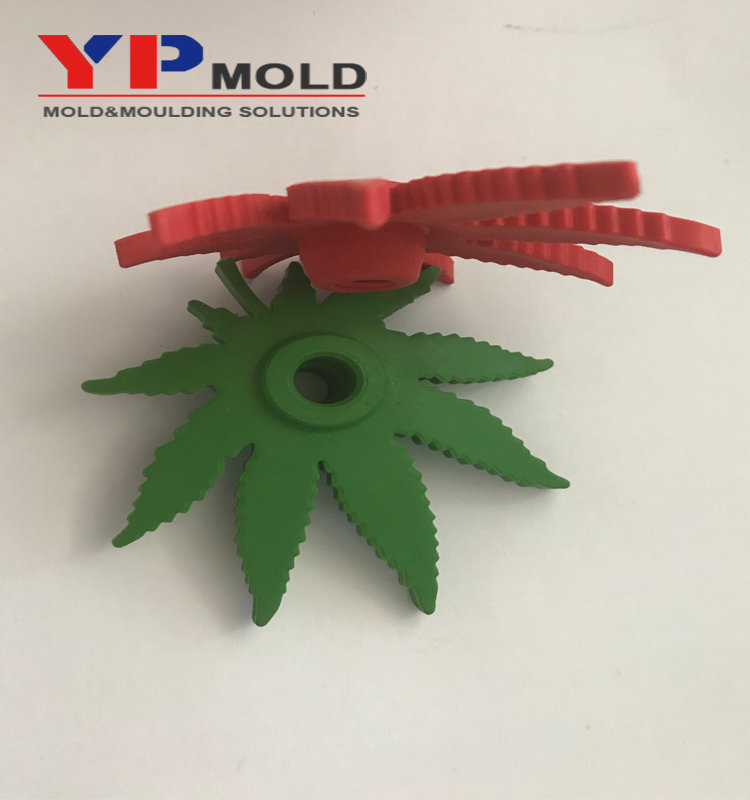 OEM Plastic Mould Die Makers Environmental pvc Injection Molded Plastic Parts Children Toy