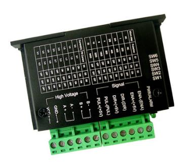 TB6600 Brand New Stepper Motor Driver CNC Controller 4A 9-42V