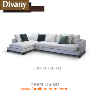 DIVANY modern bean bag sectional sofa sectional sofa slipcovers commercial sectional sofa
