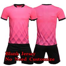 Conjunto de camisetas de fútbol para adultos 2017 personalizado profesional  conjunto de uniformes de fútbol EQUIPO 8f4b4f920e8b1