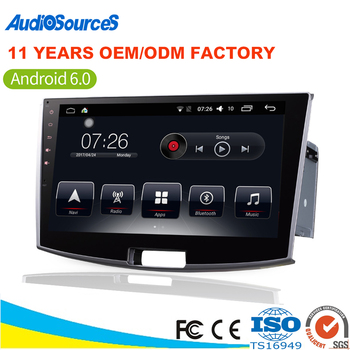 Wholesale Touch Screen Double Din Gps Navigation Car Radio Dvd