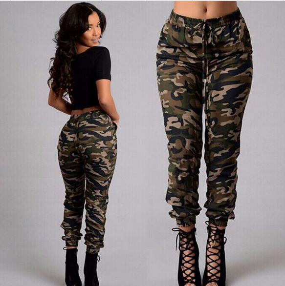Periodico Lila Fuente Pantalones Camuflados Mujer 2019 Ocmeditation Org