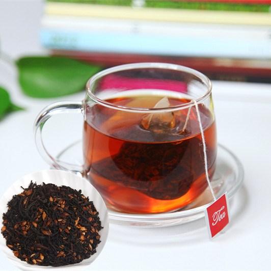 5025 supply OEM tea bag Wheat Flavor barley black tea - 4uTea | 4uTea.com