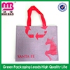 professional logo printing reusable insulated shopping bags