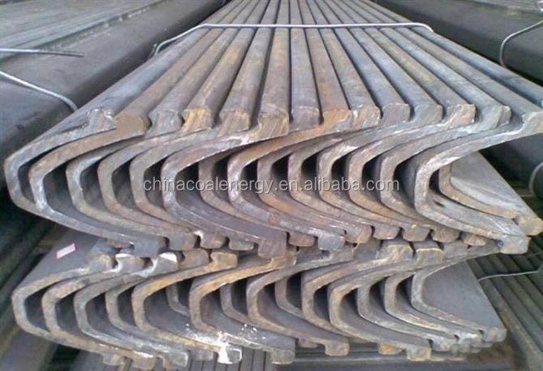 Professional U Steel Beam Mining Arch Support Manufacturer In ...