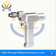 Veterinary orthopedics instrument, orthopedic hand electric drill, surgical cannulated drill,disposable surgical electric saw