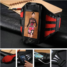 Stylish Sports Running Arm Band for Ip5, jogging cases for Ip5g