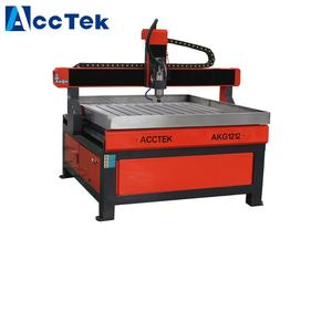 Reduction sale water tank 1212 cnc router machine for furniture aluminum/cooper/brass/stone