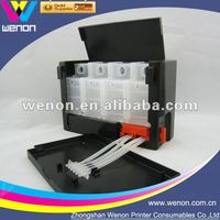 4 Color DIY CISS for Epson Canon Brother HP Printer CISS Ink Tank