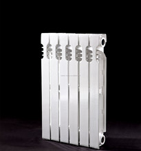Cheap Price Central Heating Radiator TDY2/576 For Russian/Hot Water warmer Special For Russian Market