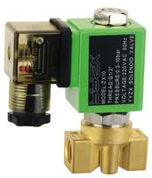 SZX40-10 3/8inch Direct Piston Type Normally Closed Stainless steel Solenoid Valve