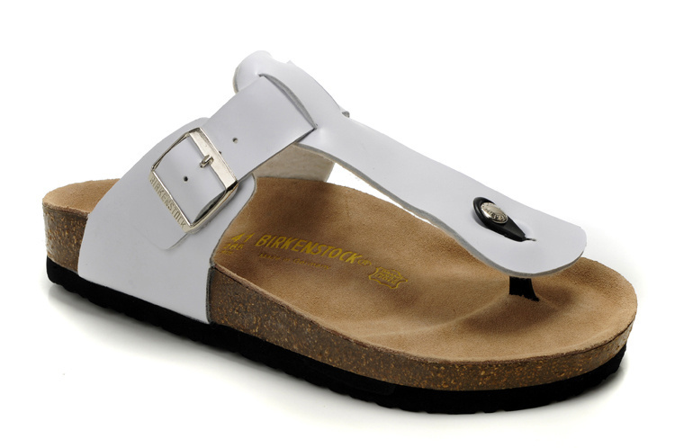 695529be2b55 Get Quotations · 2015 New Fashion Men Women Shoes Cork Sandals Birkenstock  Lovers Beach Shoes Women Sandals For Men