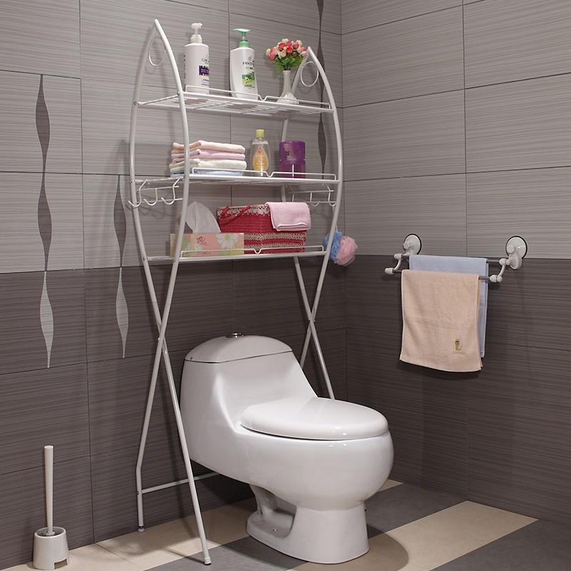 Beste Vorm Van Een Vis In De Badkamer En Toilet Handdoek Plank Metalen RB-49