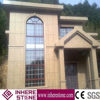 Outdoor Stone Decorative Window Frames In Stone Buy